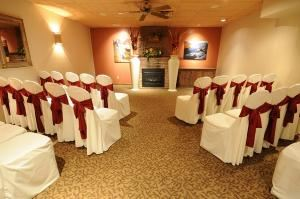 Wedding Packages From $700, Table Mountain Inn, Golden