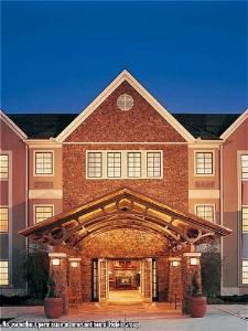 Staybridge Suites - Allentown-Airport