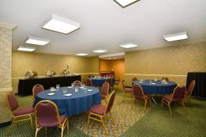 Gleneagles Room, Best Western Plus- Towson Baltimore North Hotel & Suites, Towson — Birthday parties, baby showers and intimate gatherings of all kinds.