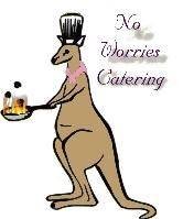 No Worries Catering