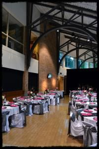Blossom Venue Covers