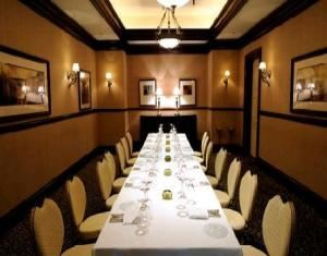 A La Carte Menu, Norman's At The Ritz-Carlton Grande Lakes, Orlando