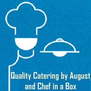 Chef in a Box / Quality Catering by August