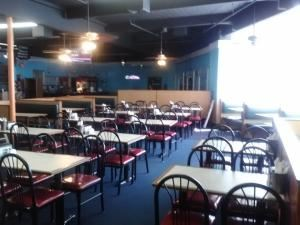 Banquet Room Rental With Catering Starts At $250, Looney's Southern BBQ, San Leandro