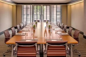 Green Park, Park Hyatt Washington, Washington — Green Park Conference Style