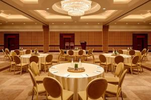 Gallery Ballroom - Any Two Sections, Park Hyatt Washington, Washington