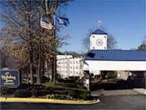 Days Inn & Suites Smyrna
