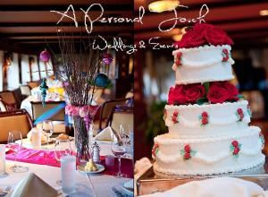 A Personal Touch Wedding & Events