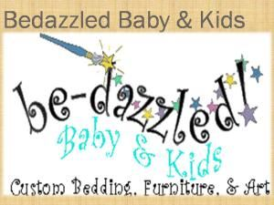 Bedazzled Baby & Kids