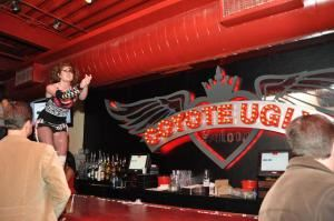 Coyote Ugly Saloon Milwaukee