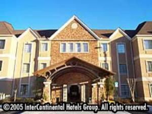 Staybridge Suites Alpharetta-North Point