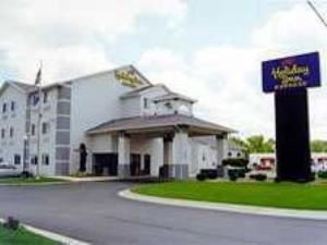 Holiday Inn Express Auburn-Touring Drive