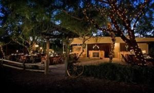 Morning Glory Patio Weddings from $2500, The Farm At South Mountain, Phoenix