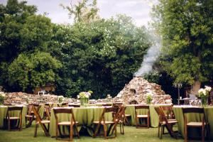 Stone Grove Weddings from $2500, The Farm At South Mountain, Phoenix