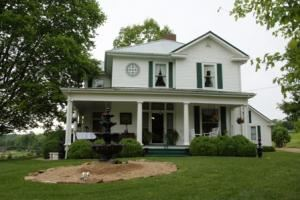 The Wallace House