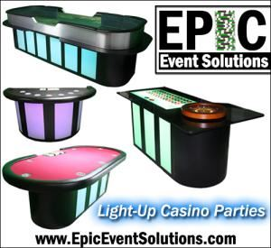 Epic Event Solutions