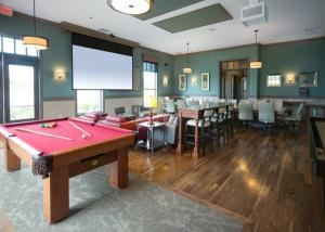 Board Room / Game Room, NOAH'S Event Venue - Fairview/Allen, McKinney