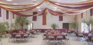 Yucca Room, Yucca Valley Community Center, Yucca Valley