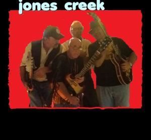 Jones Creek Band