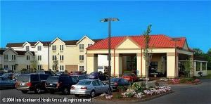 Best Western - Hartford Hotel & Suites