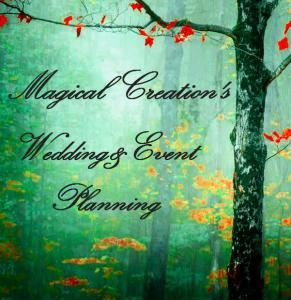 Magical Creation's Wedding & Event Planning