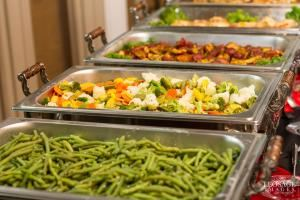 Buffet Menu (starting at $10.95 per guest), Events Of Excellence Catering, Southfield