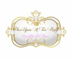 Once Upon A Tea Party