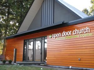 Open Door Church, Theatre & Banquet Hall