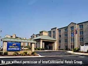 Holiday Inn Express Bethany Beach