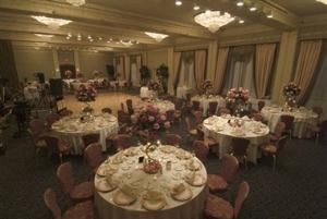 The Grand Ballroom, Grand Summit Hotel, Summit