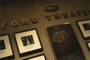 Ford Theater, Country Music Hall Of Fame And Museum, Nashville
