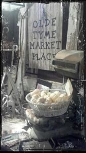 Olde Tyme Marketplace