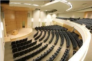 Hannaford Lecture Hall, University Of Southern Maine, Portland