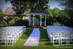 Gazebo Garden & Grounds, Woodlawn Manor, Sandy Spring