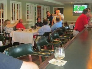 Grille Room, Country Club Of Maryland, Towson