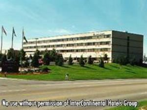 Holiday Inn Big Rapids
