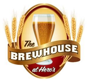 The Brewhouse at Hero's