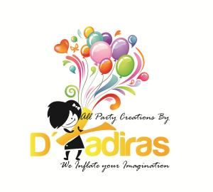 All Party Creations By D'Yadiras