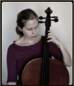 Cello Performance