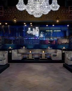 Greystone Manor, Greystone Manor, West Hollywood
