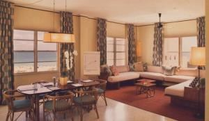 The Esther Williams Suite, The Raleigh South Beach, Miami Beach