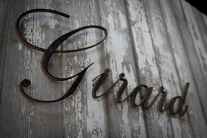 Girard Winery Tasting Room