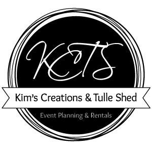 Kim's Creations and Tulle Shed