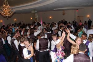Wedding DJ Package #1 , Continental Events And Entertainment, Manassas