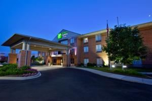 Holiday Inn Express & Suites Dayton-Centerville