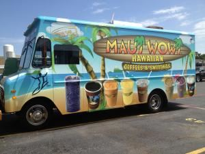 Maui Wowi of DFW, Dallas