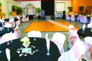 Small Meeting Room, Frisco Party & Event Hall, Frisco