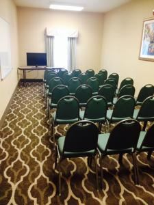 Meeting Room, Comfort Suites - Rolla, Rolla