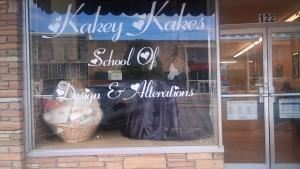 Kakey Kakes School of Design & Alterations