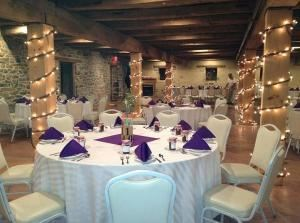 Stable Wedding Package from $4800, Country Barn, Lancaster